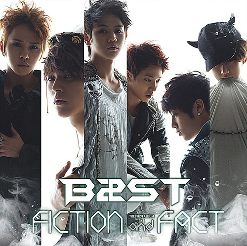 Album Review: BEAST's Fiction and Fact