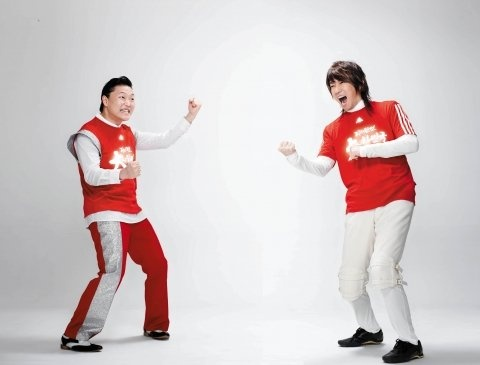 """Kim Jang Hoon on Psy: """"We Didn't Reconcile Yet But I Should've Been More Mature"""""""