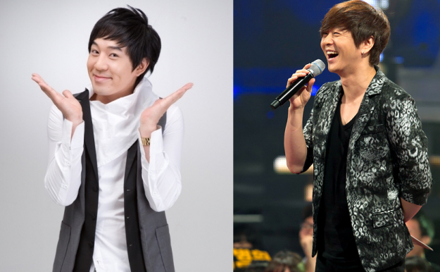 """Boom and Yoon Do Hyun Confirmed As Joint MCs for SBS """"K-Pop Star"""""""
