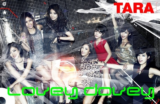 T-ara's Crazy Schedule to Come to an End Next Month