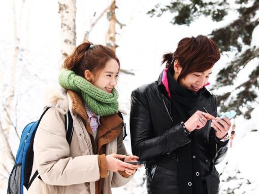 "Jang Geun Suk ""I Think I Have Fallen in Love with YoonA"""