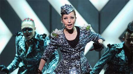 BoA Praised For Vocal Performance