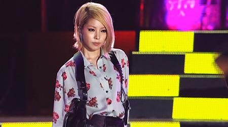 MBC Music Core 08.14.10 Performances