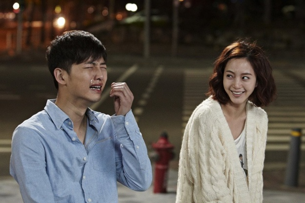 "Han Ye Seul and Song Joong Ki's ""My Penny Pinching Romance"" Opens in Cinemas on November 10"