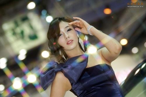SMS 2009 (Kim Ha Yul)