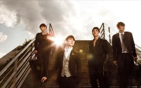 "2AM Appointed Honorary Ambassadors For ""2012 WCC"""
