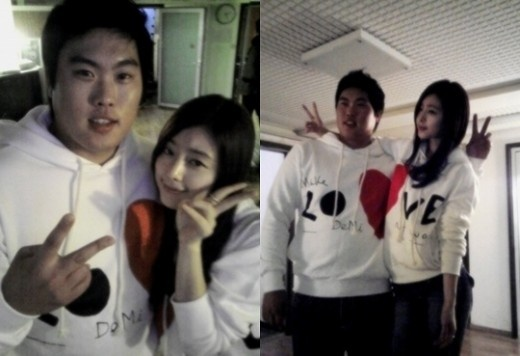 Hong Sua Denies Dating Rumors with Baseball Player