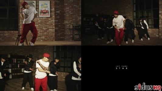 """Jay Park Releases """"Star"""" MV Teaser"""
