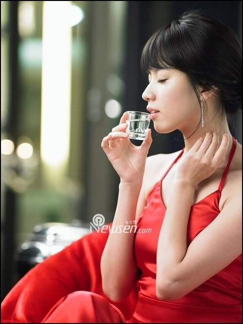 Cyou CF (Han Hyo Joo)