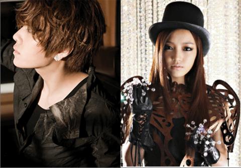 Kara's Goo Hara and BEAST's Yong Joon Hyung Deny Breakup Rumors
