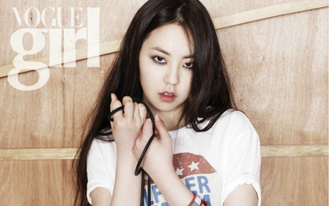 Wonder Girls Sohee Disappoints Netizens with Rather Plain Look