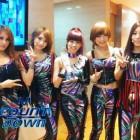 Mnet M Countdown 09.22.2011