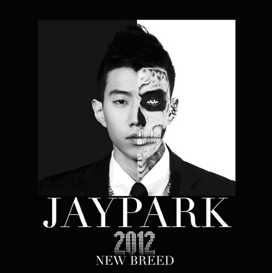 "Jay Park Releases First Official Album ""New Breed"""