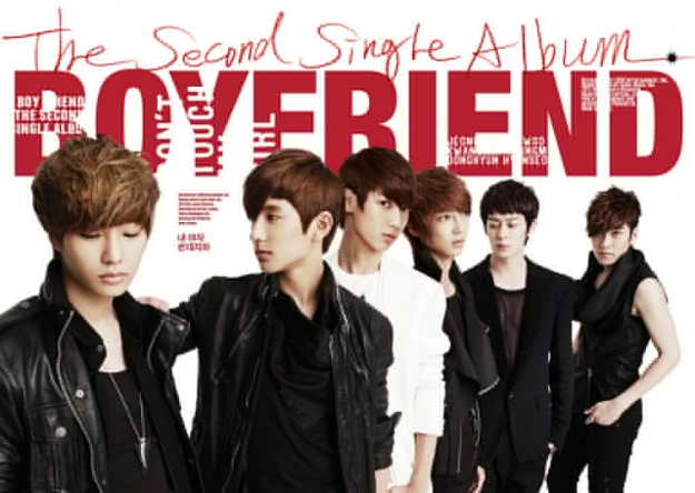 """Single Review: Boyfriend – """"Don't Touch My Girl"""""""