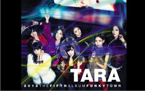 T-ara Promises Community Service for Potential Triple Crown Win
