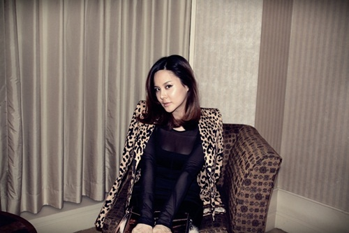 IVY Reveals Recent Photos of Herself