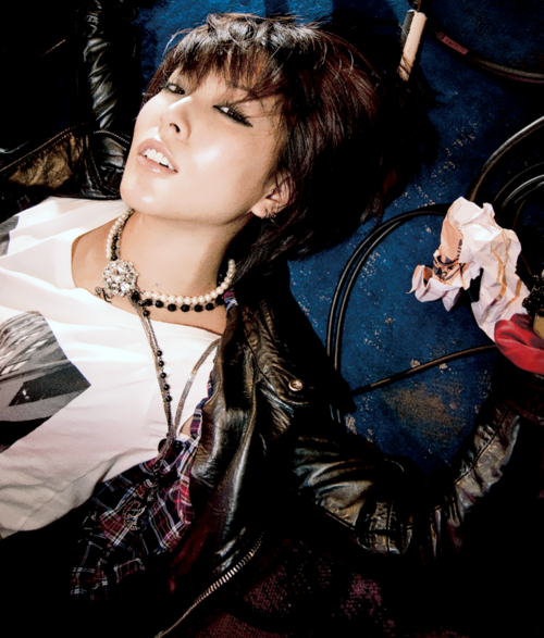 "BoA Releases Japanese album ""Identity"" in Korea"