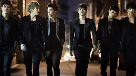 2PM Releases New MV On Youtube