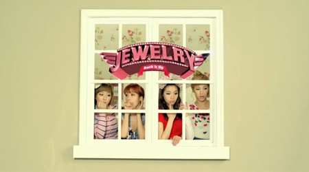 [MV] Jewelry – Back It Up