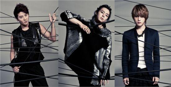 "JYJ to Tour Korea to Autograph ""The Beginning"""