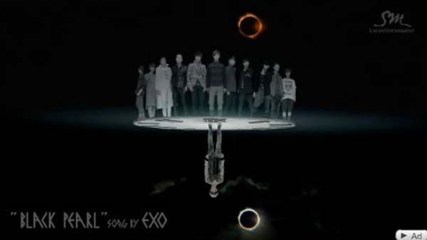 "EXO and Teddy Riley Collaborates For ""What Is Love"""