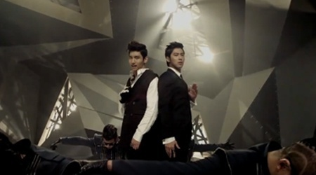 [Dance Ver. MV] DBSK – Keep Your Head Down