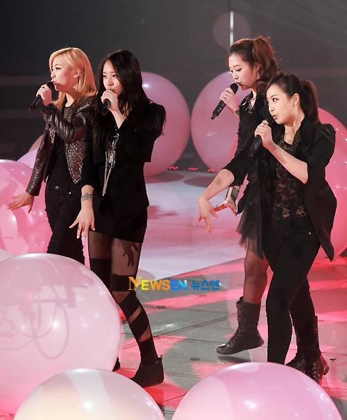 MTV Daum Music Fest 2011