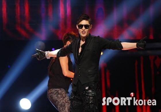Mnet M! Countdown! 06.16.2011