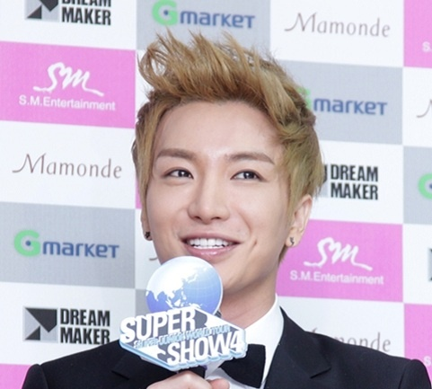 Super Junior's Lee Teuk Shows Support for SPICA