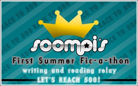 Calling All Writers: Introducing Soompi's First Fic-a-thon!