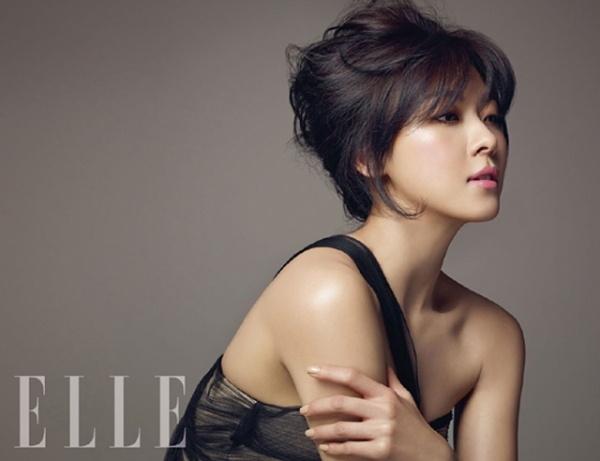 "Ha Ji Won Is the Real ""Honey Thighs"" Girl"