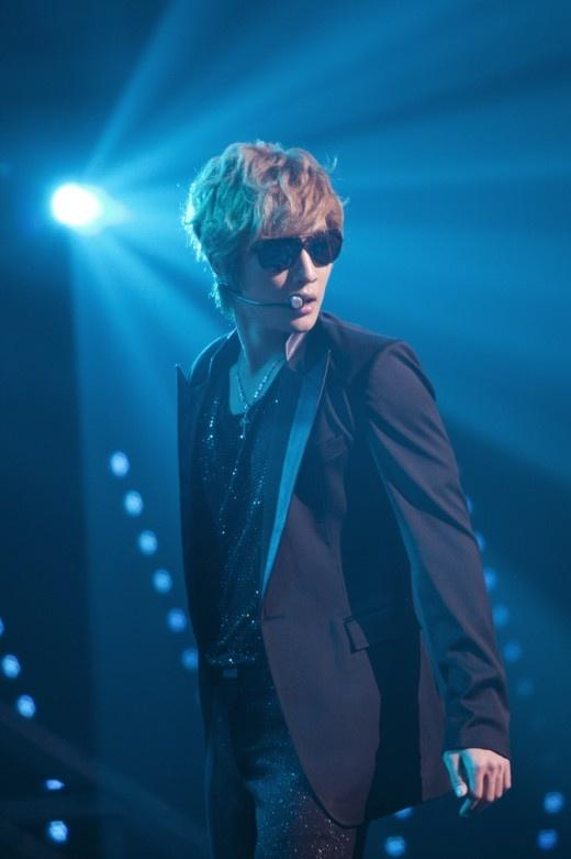 "Kim Hyun Joong's Agency Denies Casting in New Drama ""Speed"""