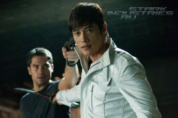 "Lee Byung Hun: ""When Staff Tell Me I Pronounced Something Wrong in English, My Head Goes Blank"""