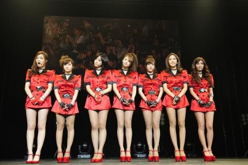 Weekly K-Pop Music Chart 2012 – February Week 1