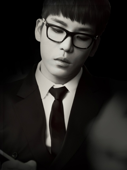 """2AM's Changmin Talks About His First Musical, """"La Cage"""""""