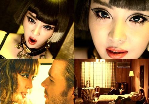 """Narsha Reveals """"Mama Mia"""" MV"""