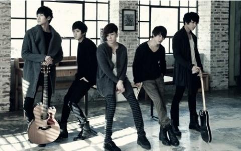 FT Island Performs Inkigayo Comeback