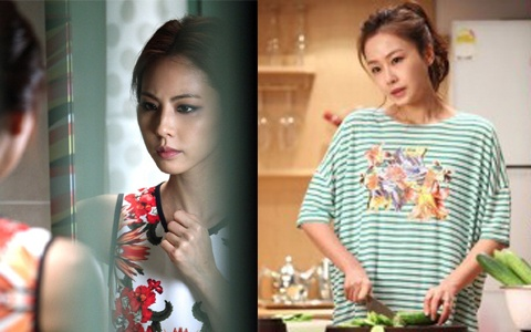 "Ryu Shi Won, Hong Soo Hyun and Park Jiyoon's New Drama ""Goodbye Dear Wife"" Poster Revealed"
