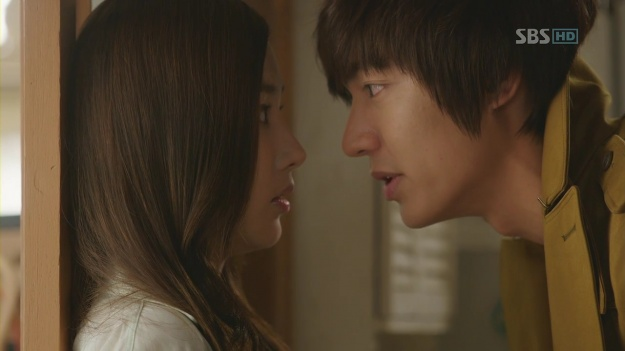 [Recap] City Hunter Episode 6