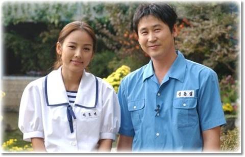 Lee Hyori Asked Out Shin Dong Yup and Park Soo Hong on April Fools' Day
