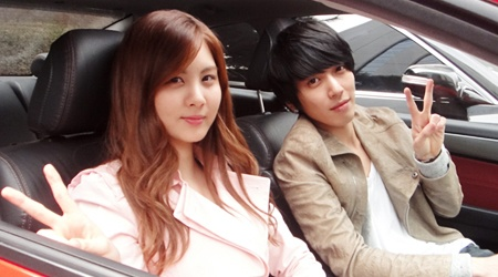 """""""WGM's"""" Yong-Seo Couple """"Happiest Day of Our Lives"""""""