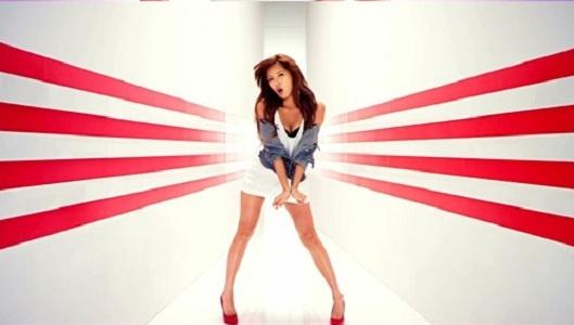 "4minute Hyun Ah's ""Bubble Pop!"" Teaser Video Released"