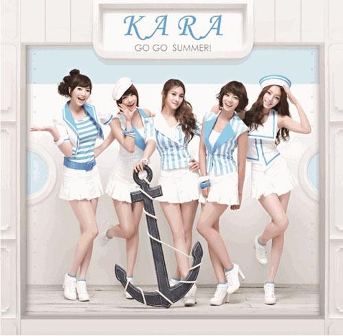 The Girl Group Kara Is Returning Back to Japan!