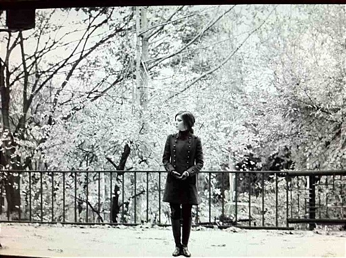 "Jang Jae In Releases ""Winter Night"" Music Video"