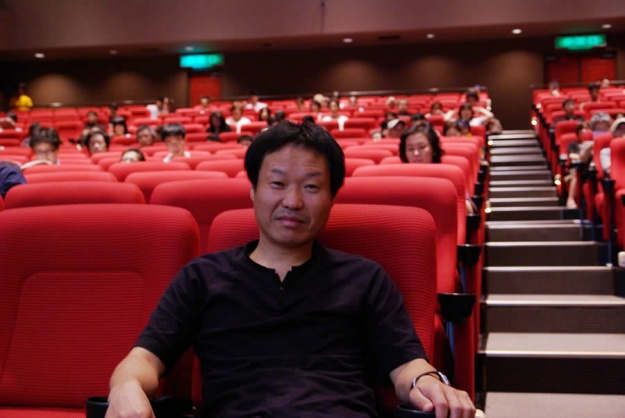 """My Sassy Girl"" Director Takes the Helm of a Chinese Film"