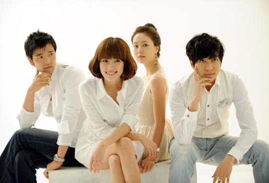"""SBS Drama """"Brilliant Legacy"""" Will Be Remade in Chinese"""