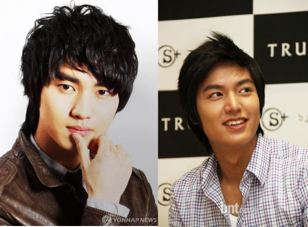 """The Moon That Embraces the Sun"" Lee Min Ho Apologizes to ""City Hunter"" Lee Min Ho's Fans"