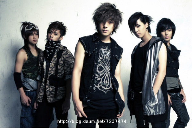 FT Island to Hold Concert in Japan