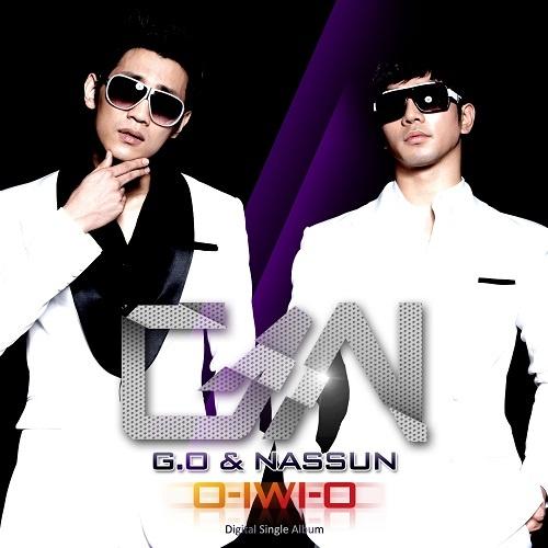 MBLAQ's G.O & Nassun Join Hands For MV