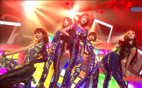 MBC Music Core 09.17.11